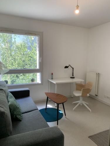 RENNES Place de Bretagne – Studio meublé