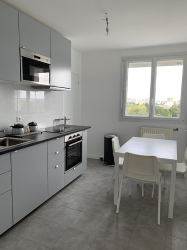 RENNES Bréquigny – Chambre meublée